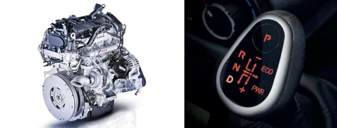 IVECO MINIBUS ENGINE AND DRIVELINE