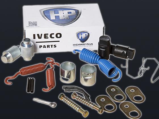 Brake Hardware Kits
