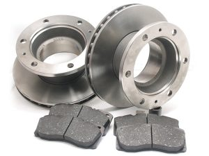 Iveco Brake Pads and Discs