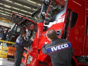 Iveco Extened Warranty