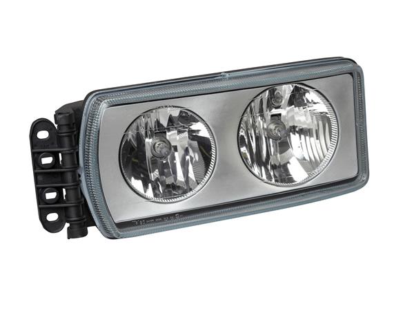 Iveco Headlights