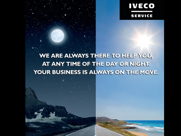 IVECO Roadside Assistance