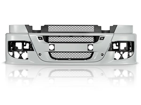 Iveco bumper