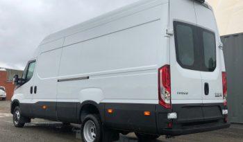 2019 Iveco DAILY 50C 17/18 DAILY VAN 50C17 DAILY 50C 17/18 Van full