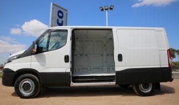 2018 Iveco DAILY 35S13 35S13 Van 9m3 DAILY 35S13 Van full