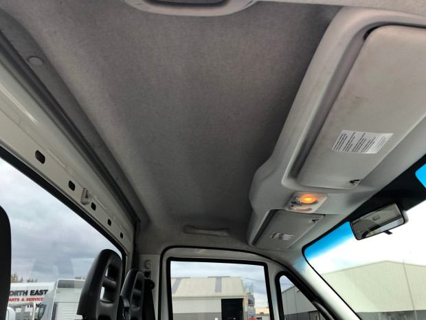2016 Iveco Daily  C145 Cab Chassis Daily Truck full