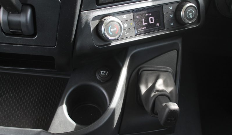 2020 Iveco AD460 X-Way 8×4 Rigid  Truck full