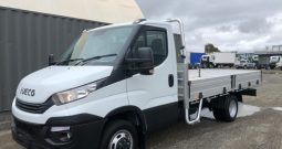 2020 Iveco Daily 45C17 Daily 45C17A Tradie Made Pack Daily 45C17 Truck