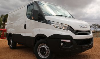 2018 Iveco 35S 13 DAILY 35S13A8 V 7.3 M3 35S 13 Van full