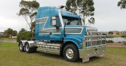 2015 Iveco Powerstar 7800 140 Tonne Rated Powerstar 7800 Truck