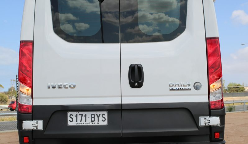 2020 Iveco DAILY 35S13 Van 10.8m3 DAILY 35S13 Van full